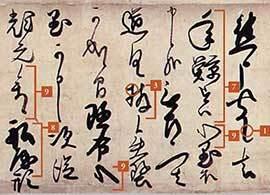 筆跡でわかる「出世する男の法則」