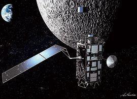 明星電気-宇宙探査も災害速報もお任せ(1)