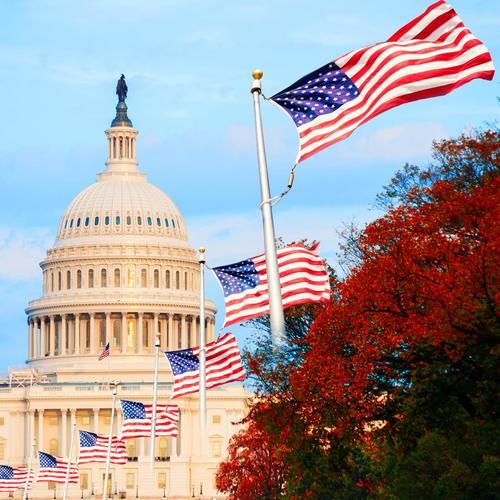 アメリカの国会議事堂