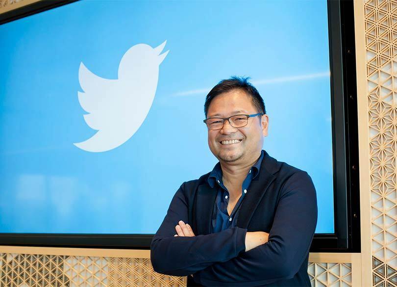 Twitterが大好きな日本人!今後も成長を牽引できるのか?