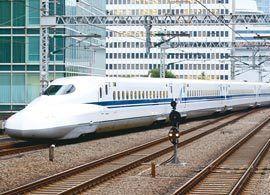 世界一の利便性、鉄道システムを輸出せよ