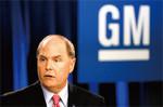 2009年6月1日、GMの国有化発表。ドラッカーは1999年にも「私が100歳になるときGMは存在していないだろう」と予言していた。