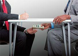 転職先の給料が低すぎる。どう交渉するか