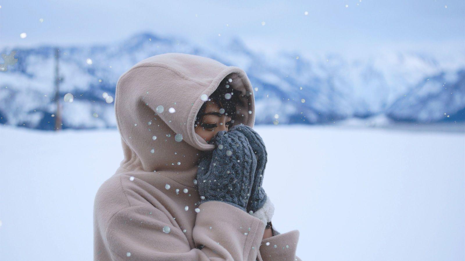 寒い日ほど「いい天気ですね」と言うべき理由 状況と解釈は切り離して考える