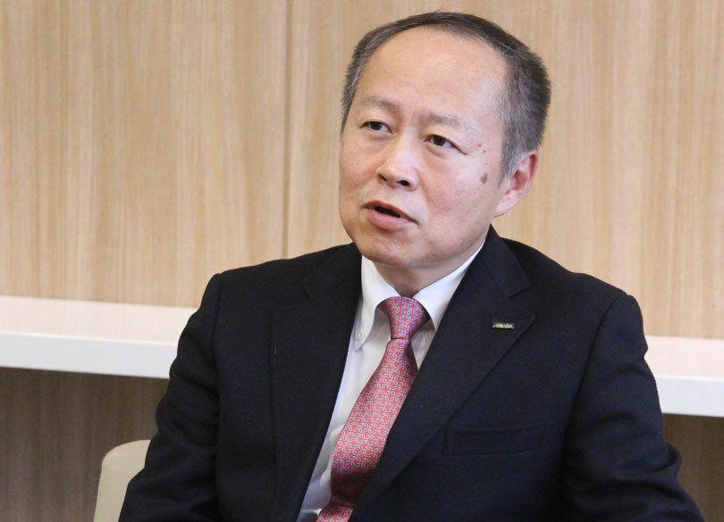 メルシャン・横山清社長が語る「日本ワイン市場の大変化」