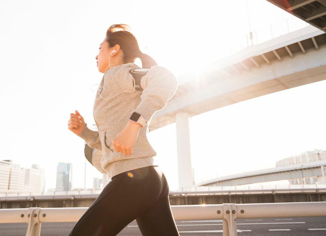 """""""走ったら人生観変わった""""これだけの理由 茂木健一郎は「1日10キロ」"""