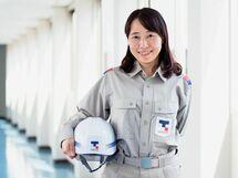 2児の母が専門職に転身。育児との両立の苦悩を経て「現場の顔」へ -東京ガス・小島恵美子さん