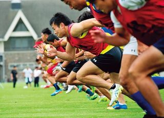 リオ五輪選手「最速疲労回復」マニュアル
