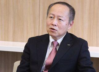 メルシャン横山社長インタビュー