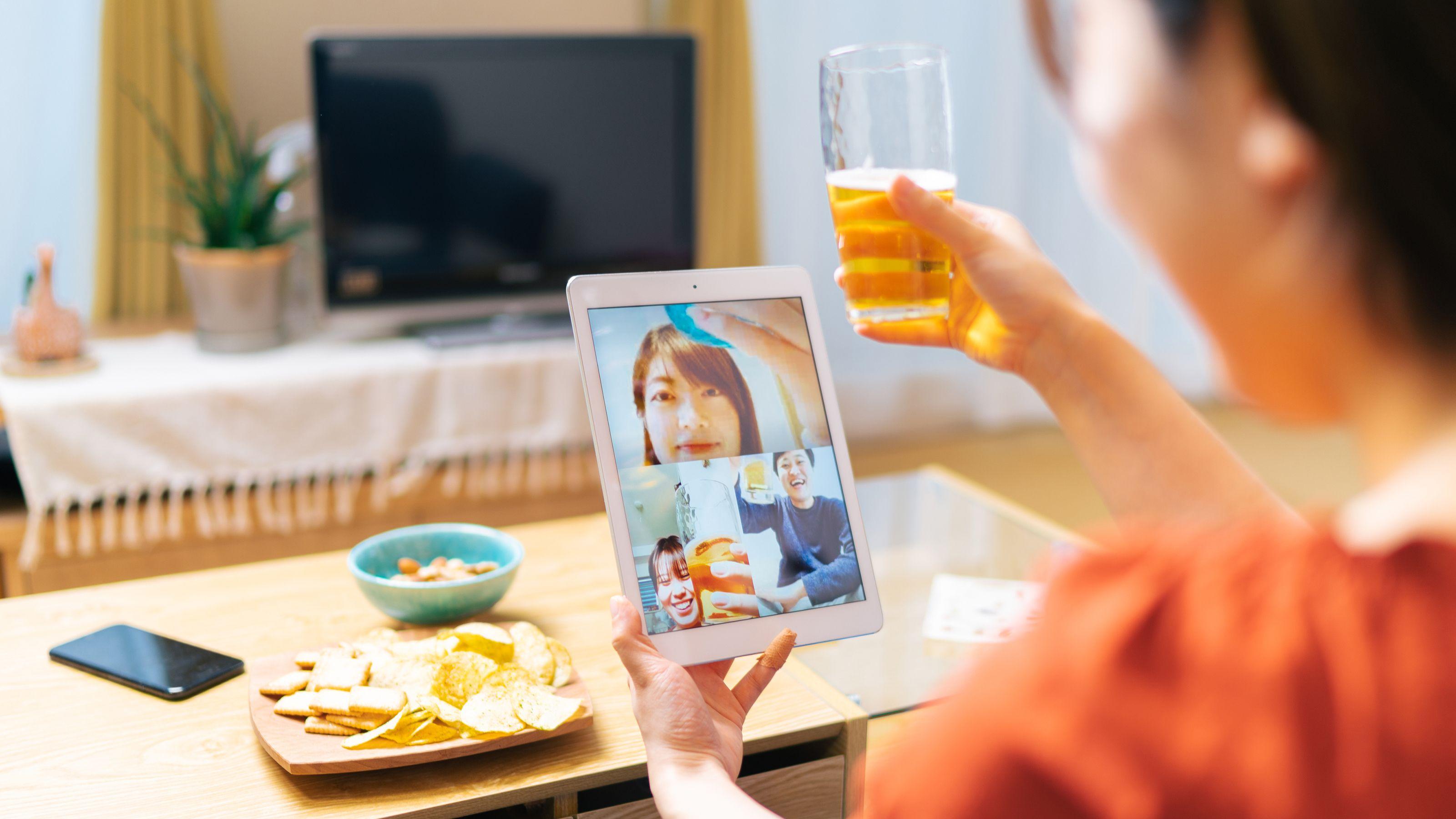 オンライン時代、直接会わずに「仕事と人生に役立つ人脈」をどうやって築くか – 在宅で会いたい人とつながれるテク