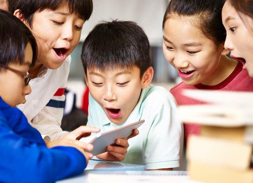 なぜ子供は友達の家で遊ばなくなったのか 「集合場所」はリアルからネットへ