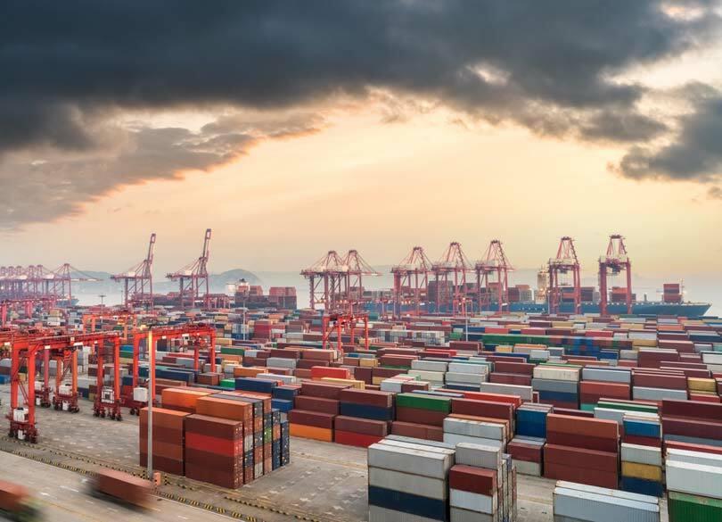 先が不安な大企業・製造業の業況判断指数 トランプ政権の貿易政策への不安