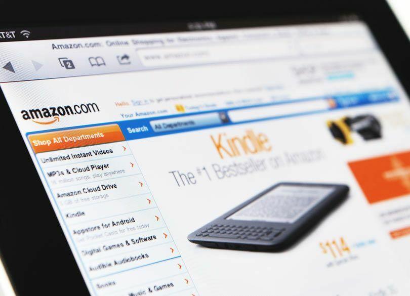"""ユニクロを脅かすアマゾンの""""超個客主義"""" 他社を突き放すビッグデータ経営"""