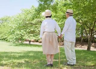 老後の生活費は年金プラス月5万円で安心