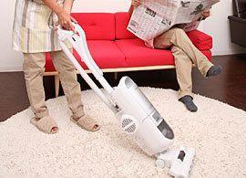 全く家事を手伝わない夫への対処法