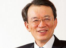 その要諦は「道徳経済合一説」の実践にあり -みずほフィナンシャルグループ会長 塚本隆史氏