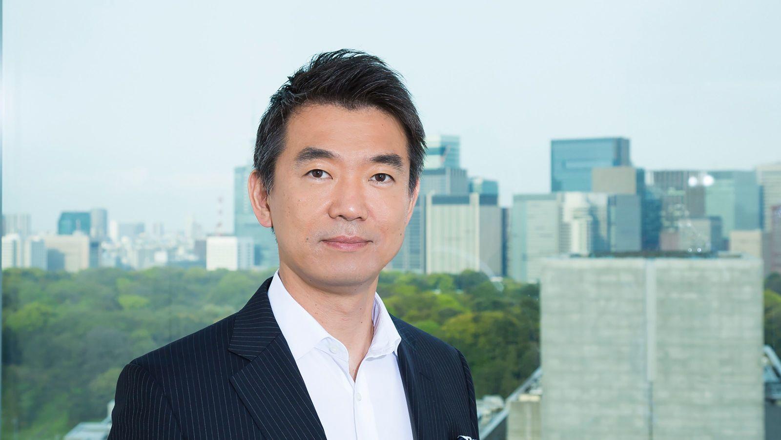 橋下徹「すぐ文書廃棄に走る日本政府の大問題」 ルールに従っていればそれでいいか