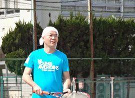 「最善を尽くし、そして一流であれ」-代田昭久