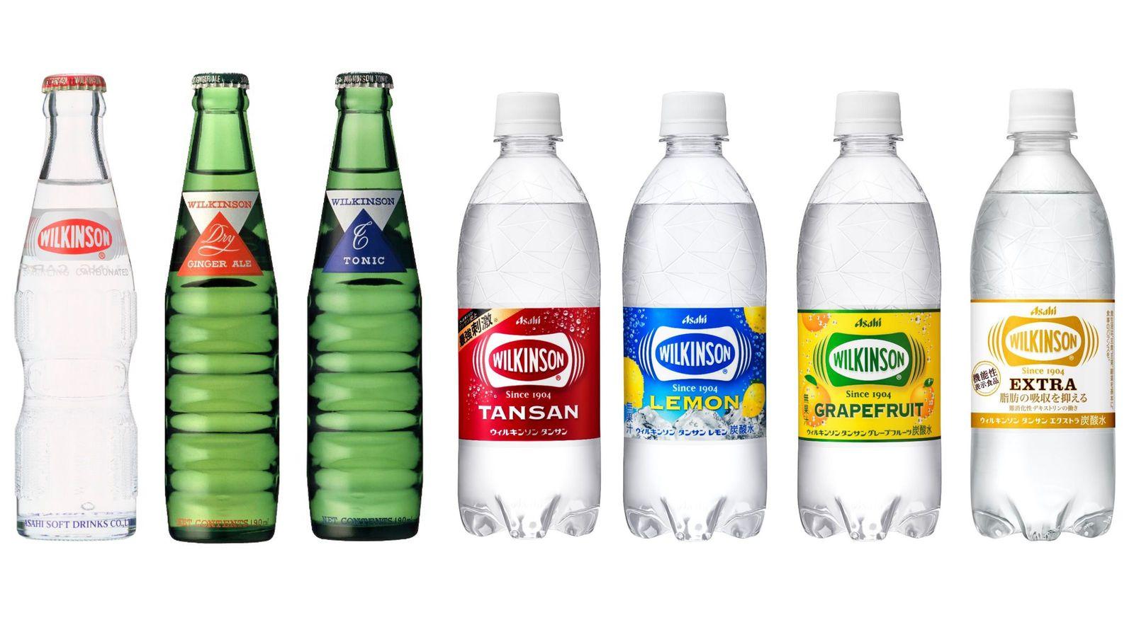 炭酸水の市場が「10年で13倍」に急拡大したワケ 2011年のペットボトル登場で爆発