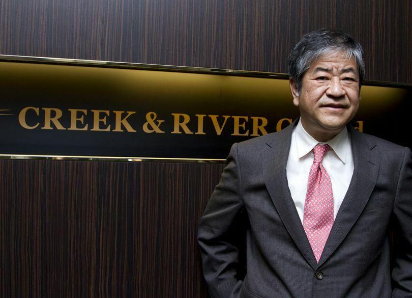 なぜ井川社長は「知的財産」が儲かると考えたのか