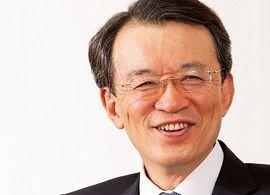 日本資本主義の父が説く