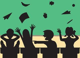 「仕事命」の親の子が学級崩壊させる理由