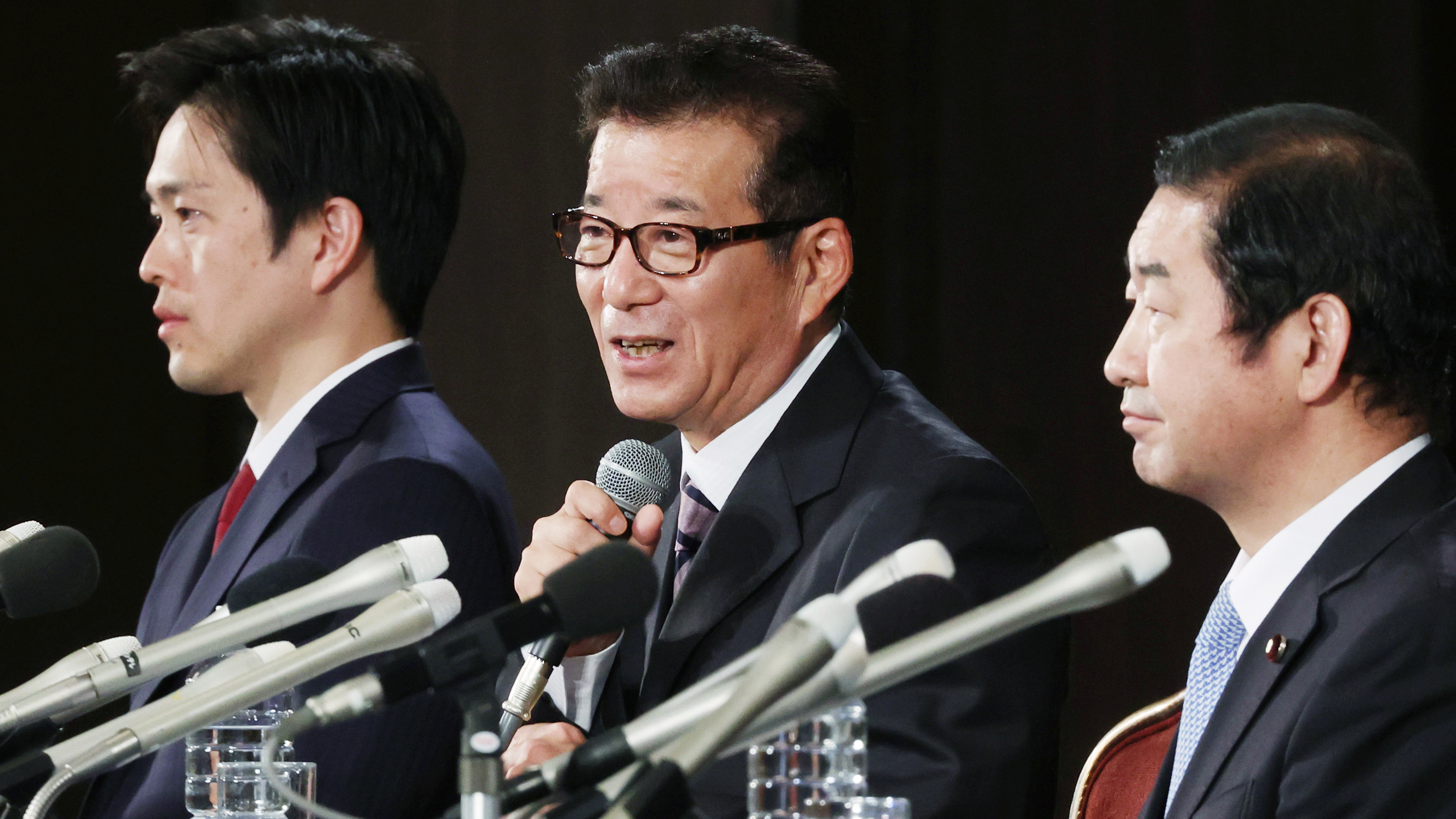 投票 結果 大阪 都 住民 構想 大阪都構想に関するトピックス:朝日新聞デジタル