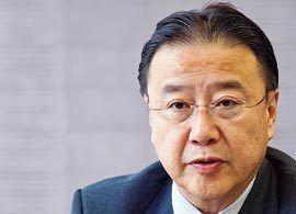 損保の活路は、お年寄り対策とアジア市場開拓にあり -日本損害保険協会会長 櫻田謙悟