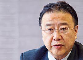 損保の活路「お年寄り対策とアジア展開」