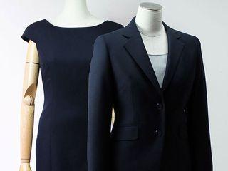 女性エグゼクティブにふさわしいスーツ