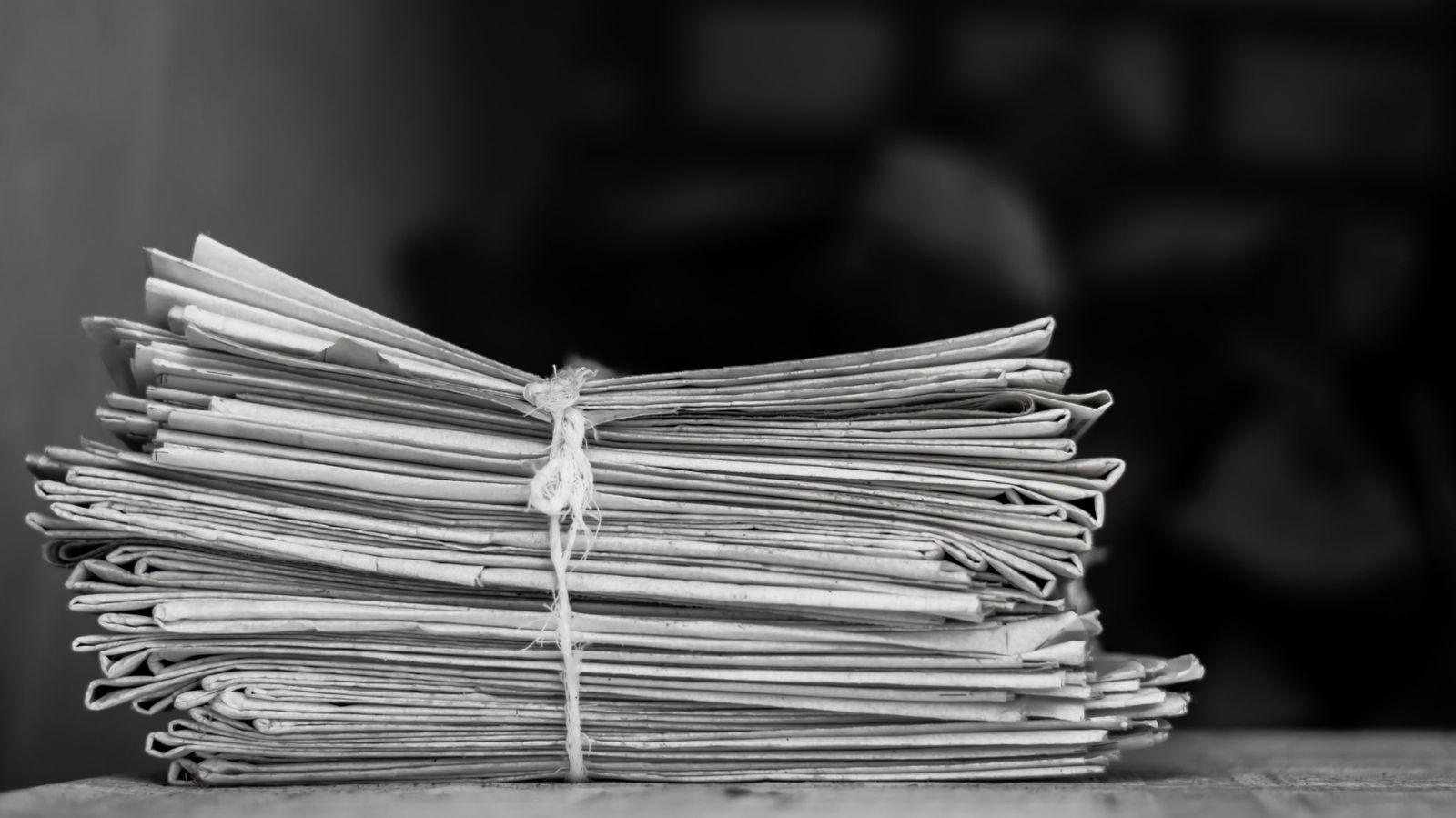 部数減でも日本の新聞社に「危機感がない」ワケ 「不動産屋」の記者には緊張感もない