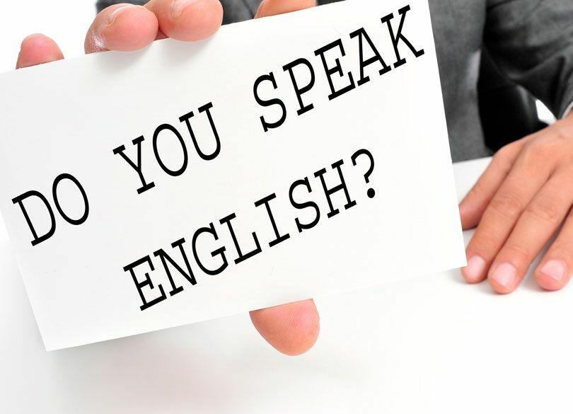 日本人どうしで英語を話すのは恥ずかしい かえってストレスが増えてしまう