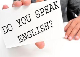 日本人どうしで英語を話すのは恥ずかしい