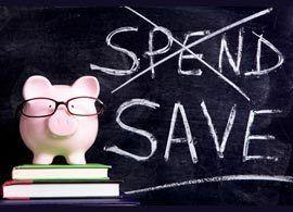 増税分の支出を抑える手っ取り早い節約法