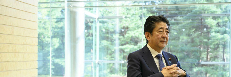 安倍首相「側近は決してイエスマンではない」 単独インタビューで語る人事の要諦