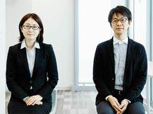 「転職のような異動」で、決済業務ど真ん中からデータの大海へ! ――三菱東京UFJ銀行 尾原陽子さん