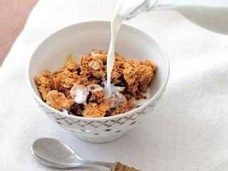 栄養満点バター風味のグラノーラのレシピ