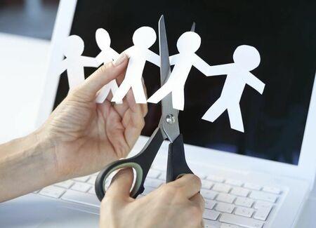 成功する人は、どこで人間関係を切るのか 初対面の会話でテストする ...