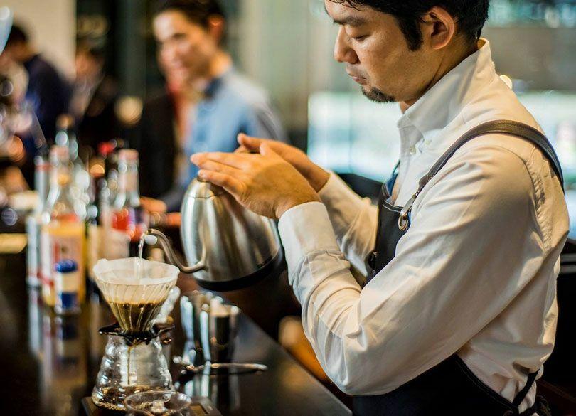 """プロも驚く""""1杯7500円のコーヒー""""の味 「パナマ・ゲイシャ」の驚異の世界"""