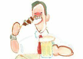 痛風特効薬の服用はワインと同じでタイミングが重要