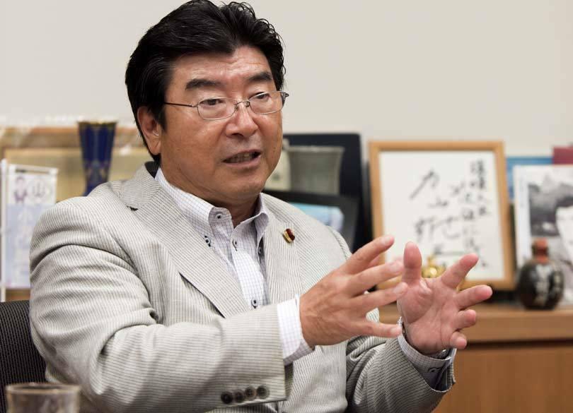 日本維新の会はどこを憲法改正するのですか?