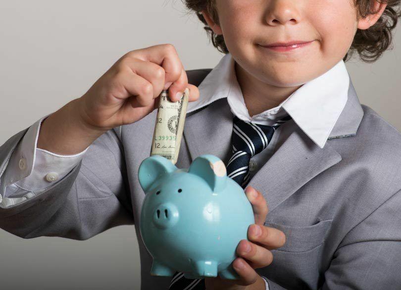 「お金持ちはケチ」と言わない人こそ、お金使いの達人