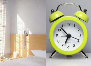 土曜日の朝は、早起き派?昼まで寝る派?