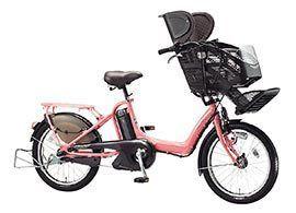 規制にも踏み込む!電動アシスト自転車