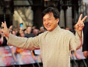ジャッキー・チェン氏ら芸能関係者は、香港国家安全維持法を支持する声明を出した。