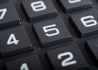 """数字センスを磨く""""5つの鍵"""""""