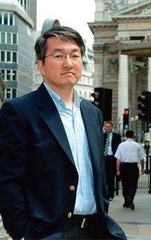 <strong>作家 黒木 亮</strong>●1957年生まれ。早稲田大学法学部卒業。大学時代、箱根駅伝に2回出場。都市銀行、証券会社などに23年余り勤務。英国在住。近著は『冬の喝采』。