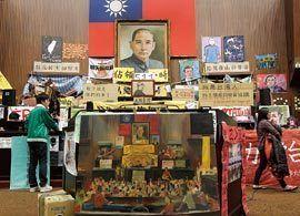 台湾の経済は、中国よりも圧倒的に強い