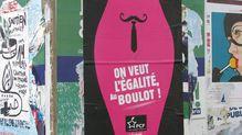 コロナで女性の不満爆発、フランス男性にも「見えない家事は見えない」のか