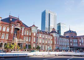 「容積率緩和で富創出」日本活性化プラン